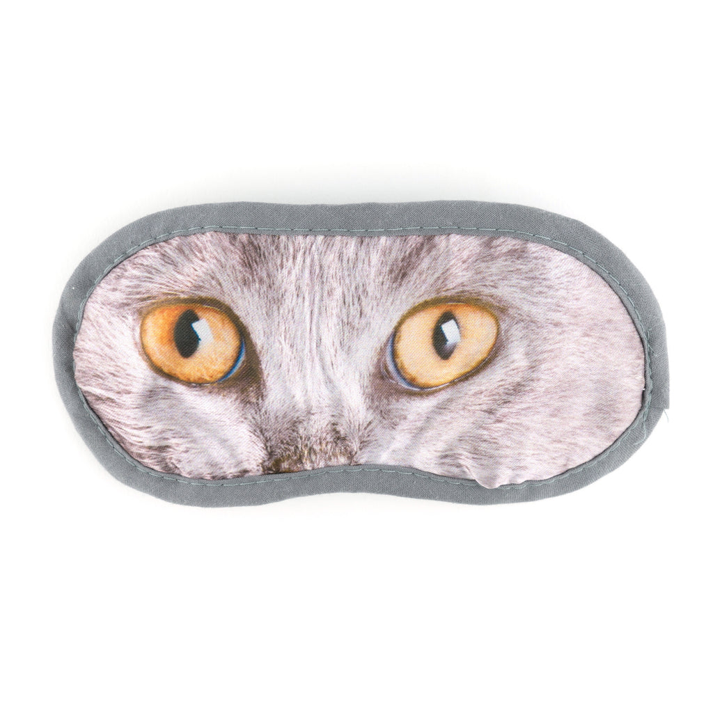 Cat Eye Sleep Mask