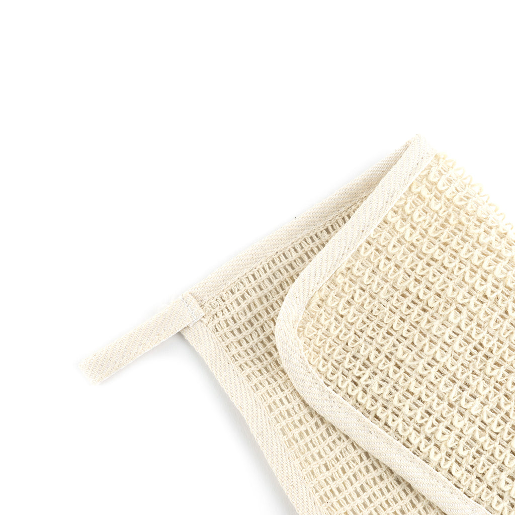 Exfoliating Cloth