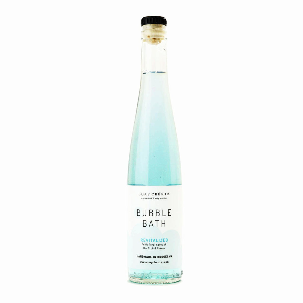 BUBBLE BATH - REVITALIZED