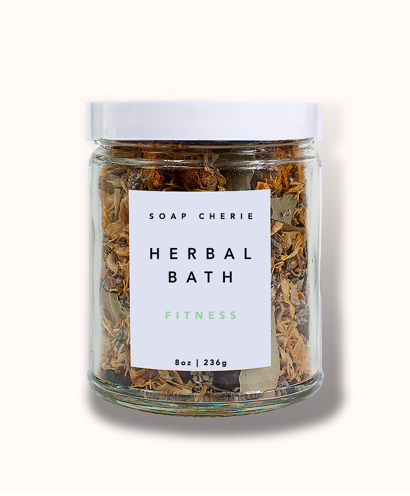 Herbal Bath Treatment - Fitness