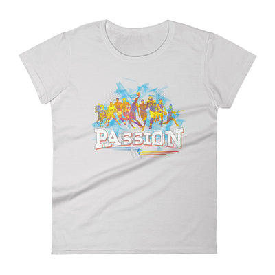 Women's Passion Short-Sleeve Tee