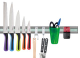 Magnetic Knife Rack 10pc set