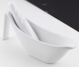 Bump And Grind Mortar & Pestle Porcelain