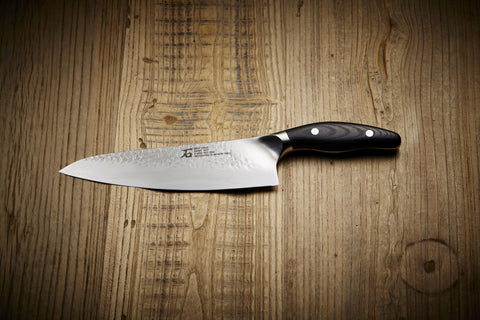"Stone Series 8"" Chefs Knife"