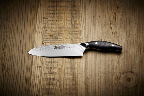 "Stone Series 6 1/2"" Santoku Knife"