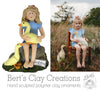 CUSTOM Portraits in Clay Submission