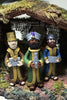 Nativity - Wise men - Bert's Clay Creations