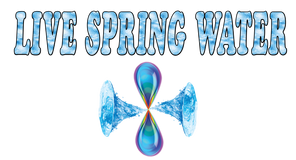 LIVE SPRING WATER