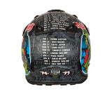 World Tour MX Helmet
