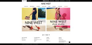 Link to Nine West