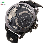 Ace Male Sport Wristwatch Luxury Brand Fashion Men Clock Water Resistant