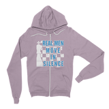 Real Men Hoodie Sweater Chess Player - Ace Gift Shop