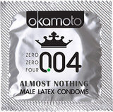 004 Condoms - Allcondoms.com
