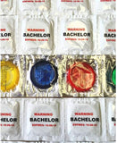 Bachelor party condoms