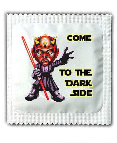 Star Wars - come to the dark side