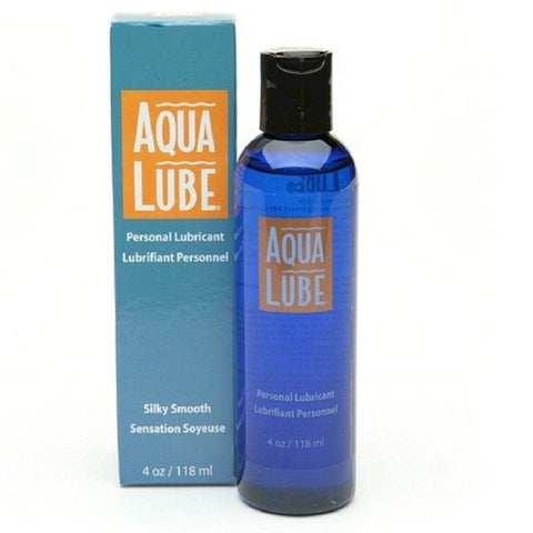 Aqua Lube Lubricant - Allcondoms.com