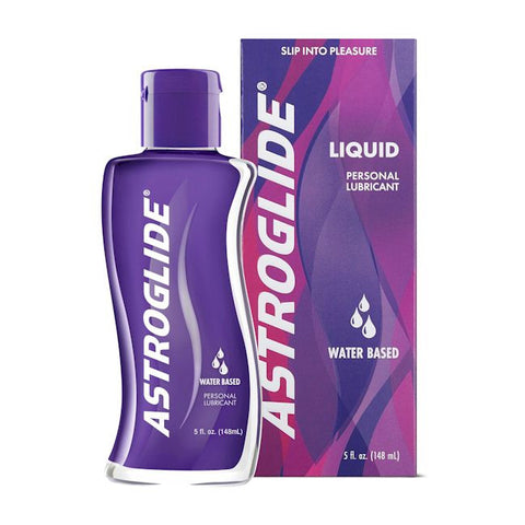 Astroglide Original Lubricants - Allcondoms.com