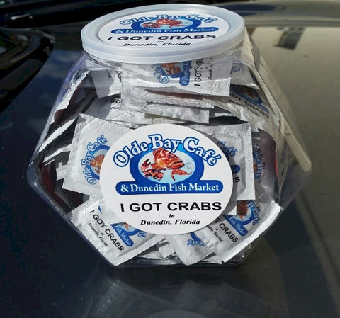 Custom Printed Display Tubs with your Logo - Allcondoms.com