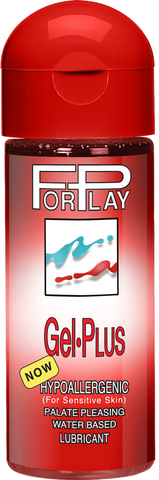 Forplay Gel Lubricants - Allcondoms.com