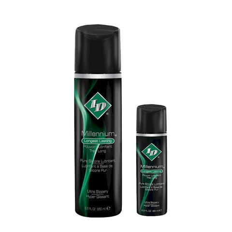 ID Millenium Silicone Personal Lubricant