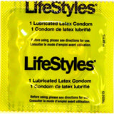 Lifestyles Ultra Thin Condoms - Allcondoms.com