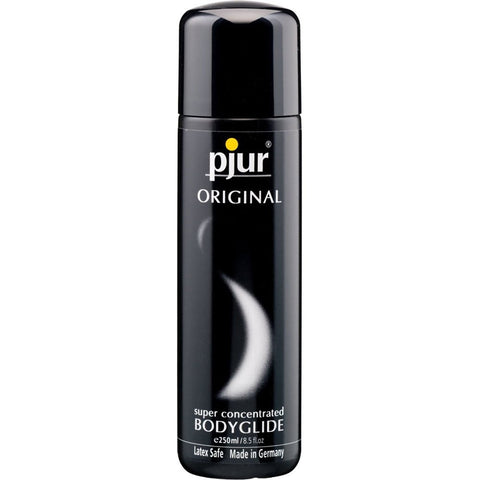 Pjur Silicone based lubricant