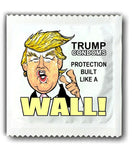 Donald Trump Condoms - Allcondoms.com