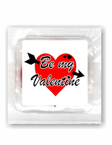 Valentines Day Condoms | Holiday Condoms - Allcondoms.com