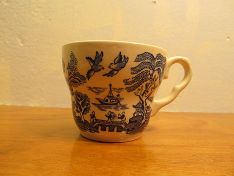 Vintage China Tea Cup by Elt Jd made in England