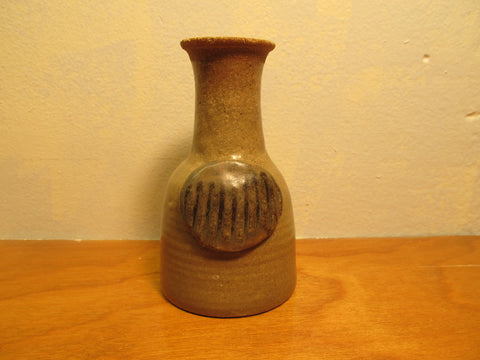 Handmade Art Pottery Piece