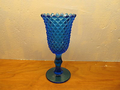 BLUE REPRODUCTION BY IMPERIAL VASE - Andres James Vintage Boutique