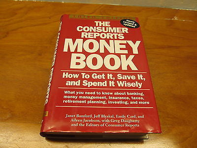 THIRD EDITION OF THE CONSUMERS UNION OF US INC. COPY WRITE 1997 - Andres James Vintage Boutique - 1
