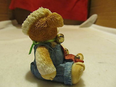 JINGLE BULL BY ENESCO 1994 # 4MM898 - Andres James Vintage Boutique