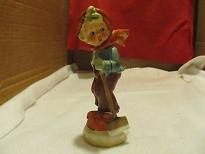 VINTAGE BOY AND GIRL FIGURINES - Andres James Vintage Boutique - 4