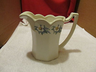 VINTAGE McCOY BEVERAGE PITCHER - Andres James Vintage Boutique - 1