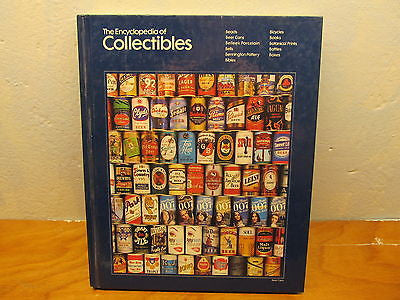 THE ENCYCLOPEDIA OF COLLECTIBLES BY TIME LIFE BOOKS - Andres James Vintage Boutique - 1