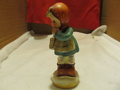 VINTAGE BOY AND GIRL FIGURINES - Andres James Vintage Boutique - 2