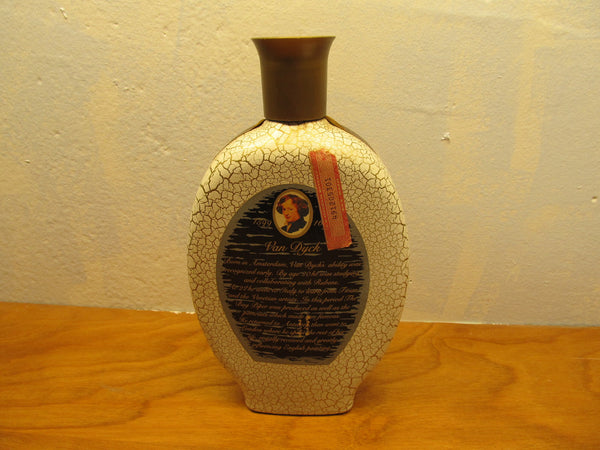 VINTAGE BOURBON DECANTER - Andres James Vintage Boutique - 2