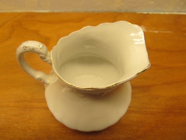 China Creamer Made in Austria