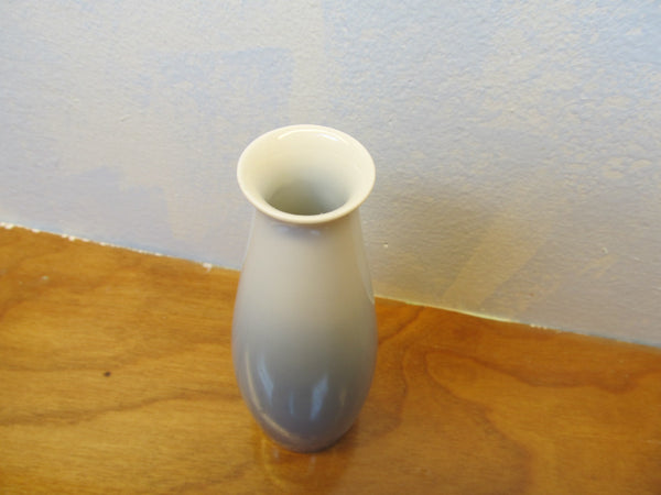 SMALL VINTAGE SIGNED CHINA VASE # 221-5126 e.c. FROM B&G COMPANY - Andres James Vintage Boutique - 3