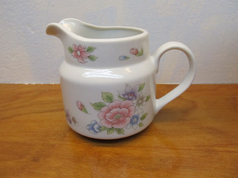 FTD FLORAL PITCHER MADE IN JAPAN - Andres James Vintage Boutique