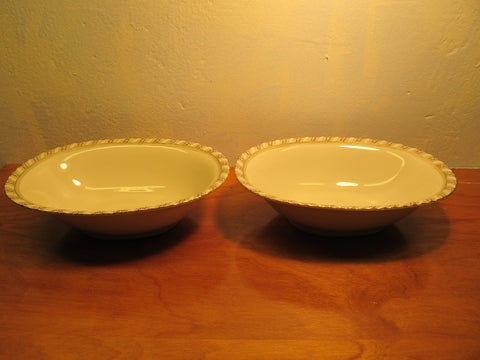 Bellerive James China Serving Bowls Made in Germany