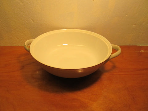 Rosenthal China Serving Dish with no Lid, Double Handles