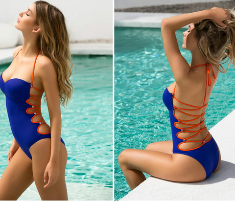 One-Piece-Swimsuite