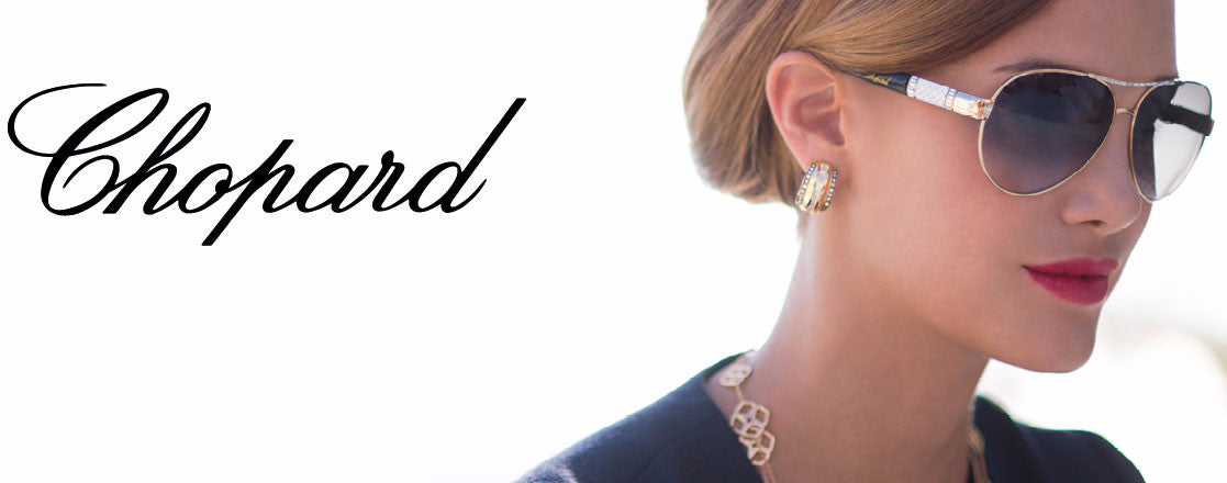 Welcome to the World of Chopard