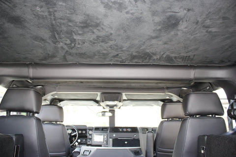 Hummer H1 Luxury Interior - Headliner (Wagon)