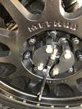 Method Lug Nuts