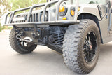 Hummercore Hummer H1 Brush Guard SD