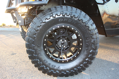 Hummer H1 Method Wheel
