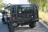 Hummercore Hummer H1 Ladder For Stock Rear Bumper Left & Right  Side